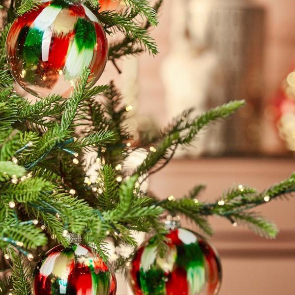 Decorazioni Natalizie Edg Natale 2020.Decorazioni Natalizie Il Meglio Del Natale 2020