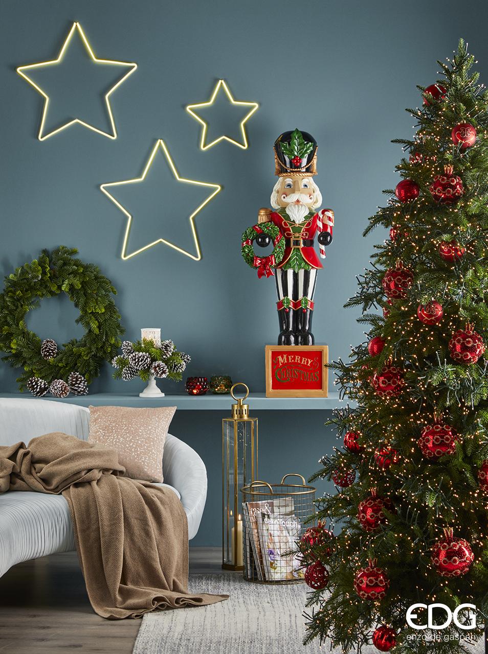 Decorazioni Natalizie Edg Natale 2020.Come Realizzare L Albero Di Natale Perfetto 10 Idee Edg