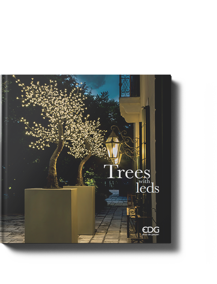 Trees with Leds